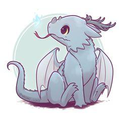 "Naomi Lord (@naomi_lord) auf Instagram: ""The Swedish Short-Snout! (Third triwizard dragon!)✨✨"