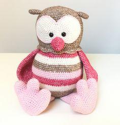 617 Beste Afbeeldingen Van Haken In 2019 Crochet Dolls Handarbeit