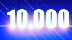 E  bitcoin arrivò ai 10.000$! Brindiamo a coloro che continuano a gufare il collasso del #bitcoin, ma che lo vedranno superare i 30.000 alla fine del prossimo anno! INCOMPETENTI...  @bitcoinsuperstar by tonylocorriere.org