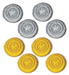 Wondering about the new T&T Extra Credit patches?  Commander Bill has the latest news from Awana.org.