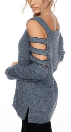 c9853a966e29d 76 Best Pullovers for Barre