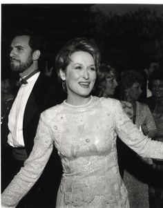 Meryl Streep was nominated in the Best Actress category for SILKWOOD in 1984.