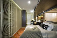 Loft Sustentável | Galeria da Arquitetura