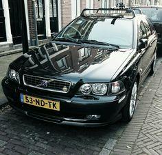 Volvo V40t