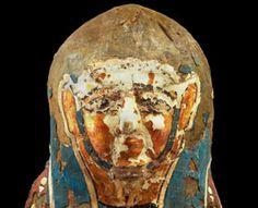 Cancer found in 2,000 year old Mummy