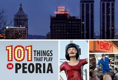 What plays in Peoria? That puzzler has been pondered as an entertainment, marketing and political bellwether for more than a century.