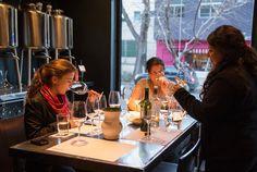 The Vines of Mendoza Tasting Room - Mendoza, Argentina   AFAR.com