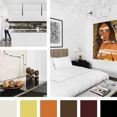 Stylespiration | Timber and Rust | Est Magazine