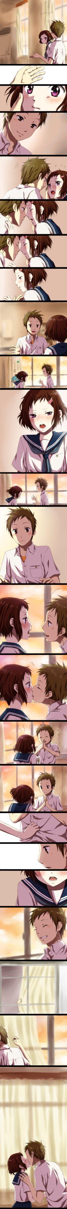 /Hyouka/#1191711 - Zerochan | Kyoto Animation | Yonezawa Honobu