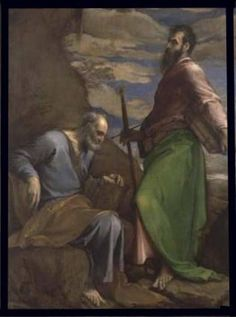 saints peter and paul - Google Search
