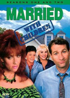 Married with Children (TV Series 1987–1997)
