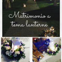 Matrimonio+a+tema+lanterne