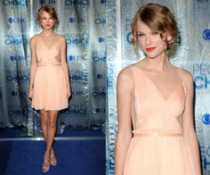 Sometimes I'm a typical girl: I love Taylor Swift, and this stunning dress. #music
