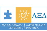 the philanthropy of Alpha Xi Delta