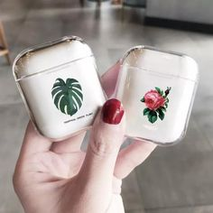 Fundas para AirPods – Case in a Box Cute Ipod Cases, Iphone Cases, Aesthetic Phone Case, Earphone Case, Tablet, Airpod Case, Diy Phone Case, Coque Iphone, Iphone Accessories