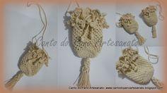 Crochet Batwa Patterns : cases accessories inspiration no patterns crochet pot pourri crochet ...