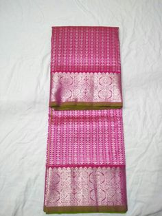 Latest Saree Venkatagiri Pattu Latest Pattu Sarees, Kuppadam Pattu Sarees, Silk Saree Kanchipuram, Pattu Saree Blouse Designs, Handloom Saree, Wedding Silk Saree, Bridal Sarees, Gadwal Sarees Silk, Indian Flowers