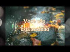 FALANDO DE VIDA!!: Você não está sozinho meu amigo-linda mensagem - video para whatsapp
