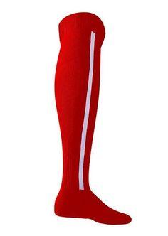 1716947abe56 Nike Men OTC Vapor III Cushioned Soccer Red Socks SZs 8-12 L 12-15 XL  822892-658