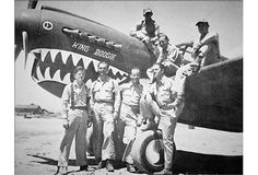 Flying Tigers' in China, 1941- 42 on OneKingsLane.com