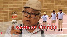 Gang Of Littles