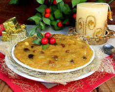 Formigos da Consoada Portuguese Recipes, Portuguese Food, Cheeseburger Chowder, Recipies, Food And Drink, Soup, Banana, Algarve, Christmas Recipes