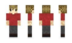 Grian s Minecraft Skin Minecraft skin Minecraft Skin