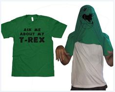 I would buy this just for the excuse to show off my T-REX. T-Rex Face Flipover Tee now featured on Fab. Make Me Happy, Make Me Smile, Doug Funnie, T Rex Shirt, Just In Case, Just For You, Haha Funny, Funny Stuff, Funny Shit