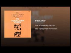montgomery express - the montgomery movement (1973)