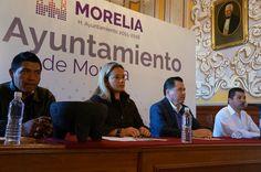 El Ayuntamiento de Morelia anunció el evento que se desarrollará del 18 al 20 de diciembre, en la cual se contará con la participación de 80 artesanos y 34 módulos ...