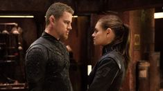 Watch Jupiter Ascending Full Movie Online Free - In a universe where human genetic material is the most precious commodity, an impoverished young Earth woman becomes the key to strategic maneuvers and internal strife within a powerful dynasty… Jupiter Jones, Mila Kunis, Channing Tatum, Jupiter Ascending, Great Movies, New Movies, Movies Online, Avengers Film, Fantasy Films