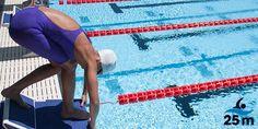 Prepara tu primera competición - #natación #Decathlon