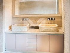 Виктор Мебел - Обзавеждане на кухни, всекидневни, гардеробни, спални, бани, офиси - Виктор Мебел ООД www.victormebel.com Luxury bathroom stylish interior design