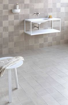 Mosa Scenes collection #Mosa #tiles #house #wall #floor #warm
