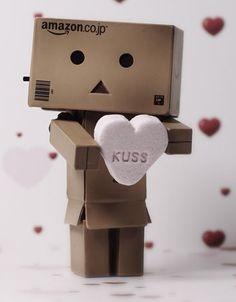 Danbo amor....