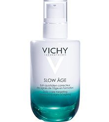 Vichy Slow Age - The new cream by Vichy!