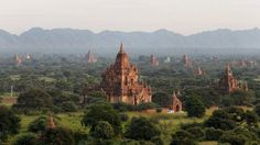A recent earthquake may bode well for the preservation of Myanmar's ancient…
