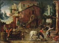 Catalogue de la vente Maîtres Anciens (Gênes) à Cambi Casa d'Aste | Auction.fr