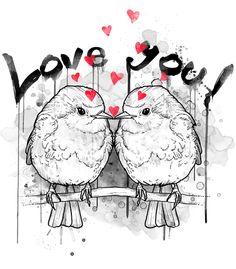 Zakeu - Love You!