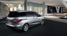 Mazda South Africa - Mazda5 Driving Test, Mazda, South Africa, Cars, Vehicles, Autos, Automobile, Vehicle, Trucks