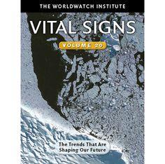 #Book Review - Vital Signs, Volume 20 - Spacing National