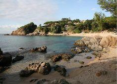 Ajuntament de Blanes - Playa Sant Francesc (Cala Bona)-Blanes-Costa Brava