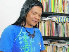 Primeiro indígena a se tornar antropólogo pela Ufam incentiva a procura pela formação