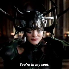 Cate Blanchett is Hela in « Thor - Ragnarok Marvel Hela, Hela Thor, Marvel E Dc, Marvel Women, Marvel Girls, Marvel Heroes, Marvel Avengers, Marvel Villains, Marvel Characters