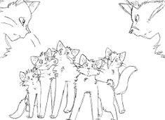 Image result for cats sketch images