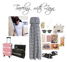 """""""Traveling with Zayn"""" by jstyles-628 on Polyvore"""