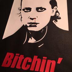 Eleven bitchin