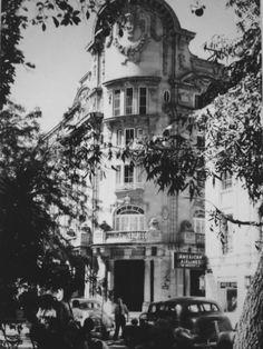 Pancho Villa, Mexico City, Street View, History, Retro, Painting, Travel, Plaza, Vintage