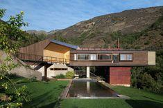 Gallery - El Maqui House / GITC arquitectura - 5
