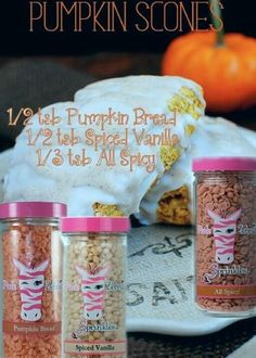 Love the fat free recipes you can make with the soft soy sprinkles. Get all the ingredients at www.pinkzebrahome.com/lorishear